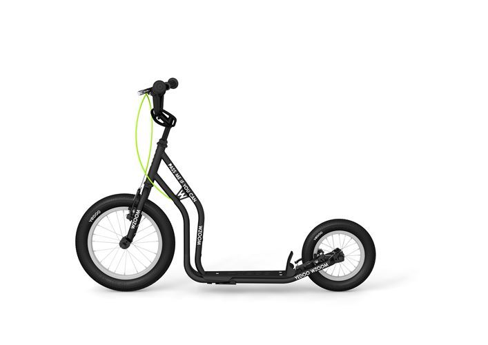 Yedoo Wzoom New for riders aged 6+