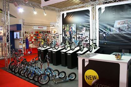 Specialized exhibitions and fairs can also constitute a useful source of information.