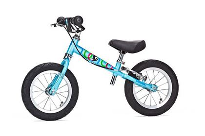 Running bike Yedoo, model Too Too, for children age 2 and older.