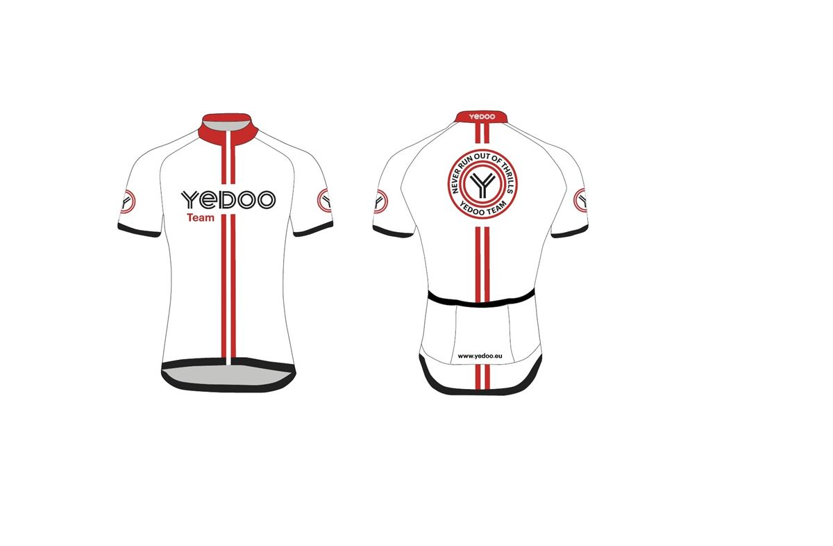87b28df6 Women´s Scooter Jersey | Yedoo