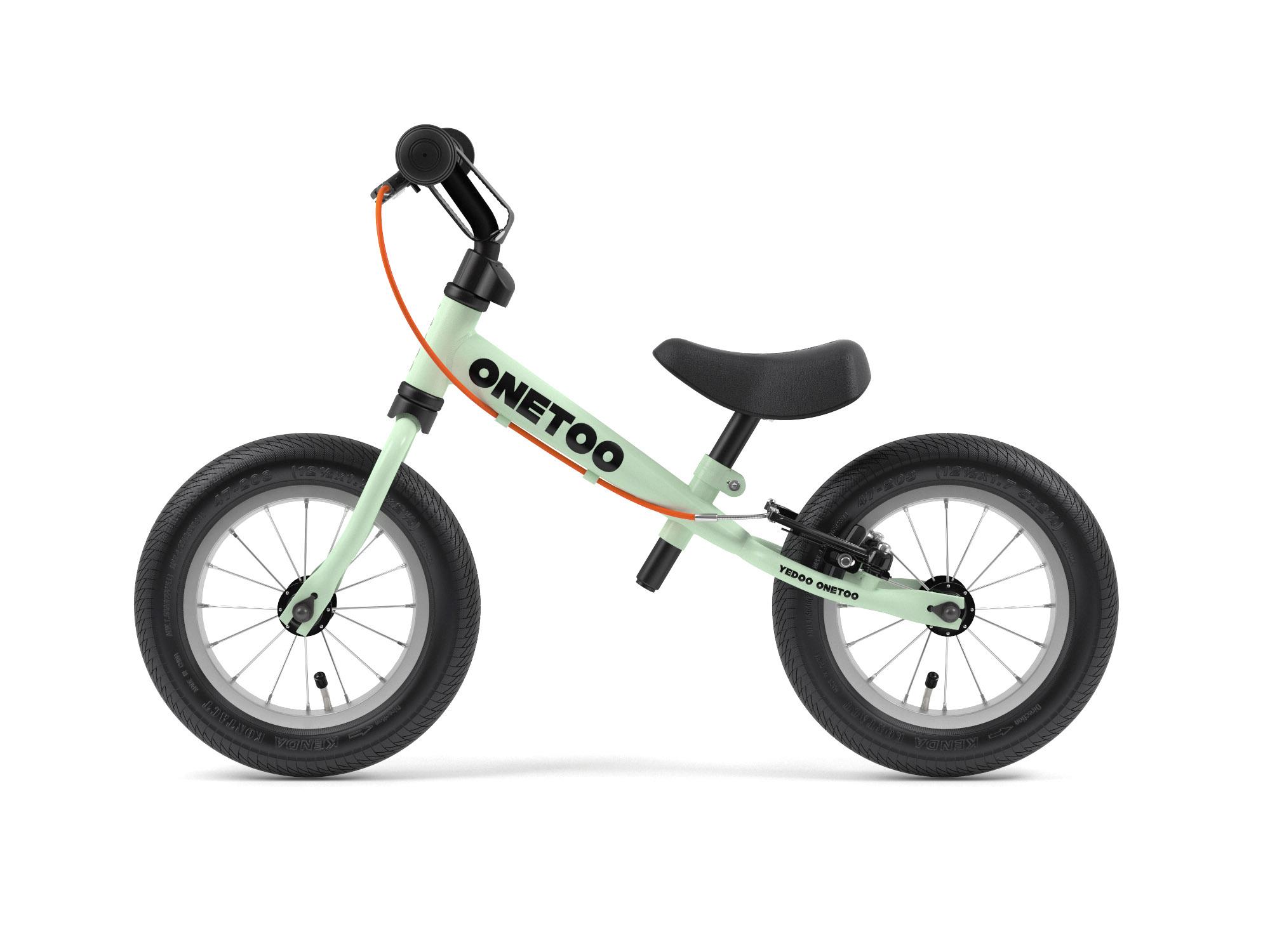 Yedoo Odrážedlo YEDOO OneToo   - mint