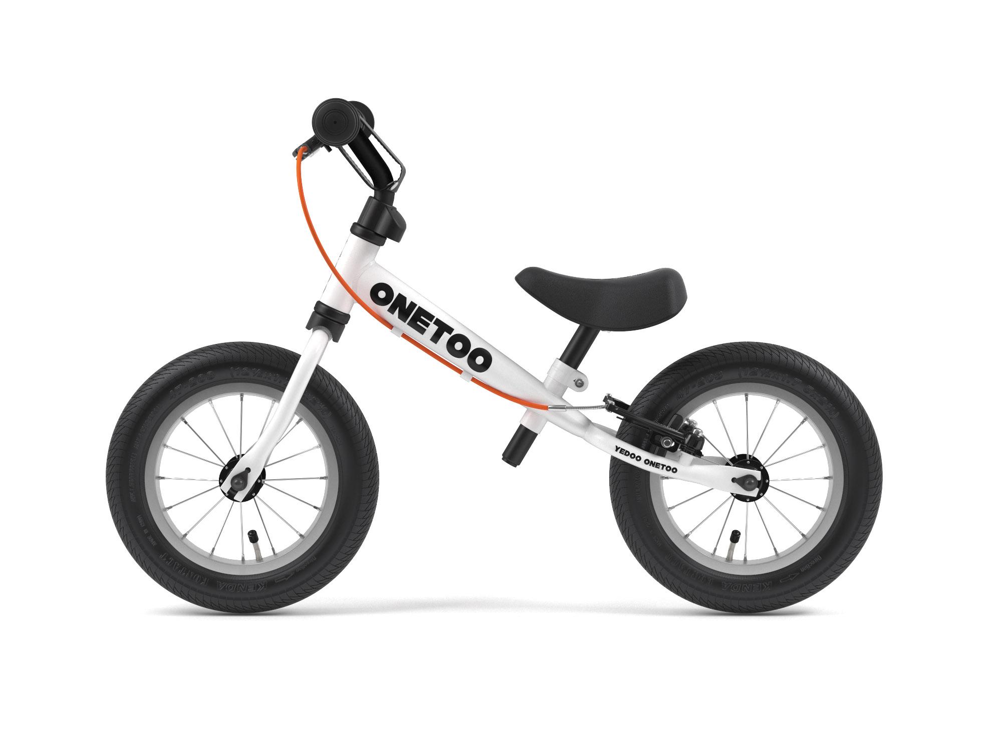 Yedoo Odrážedlo YEDOO OneToo   - white