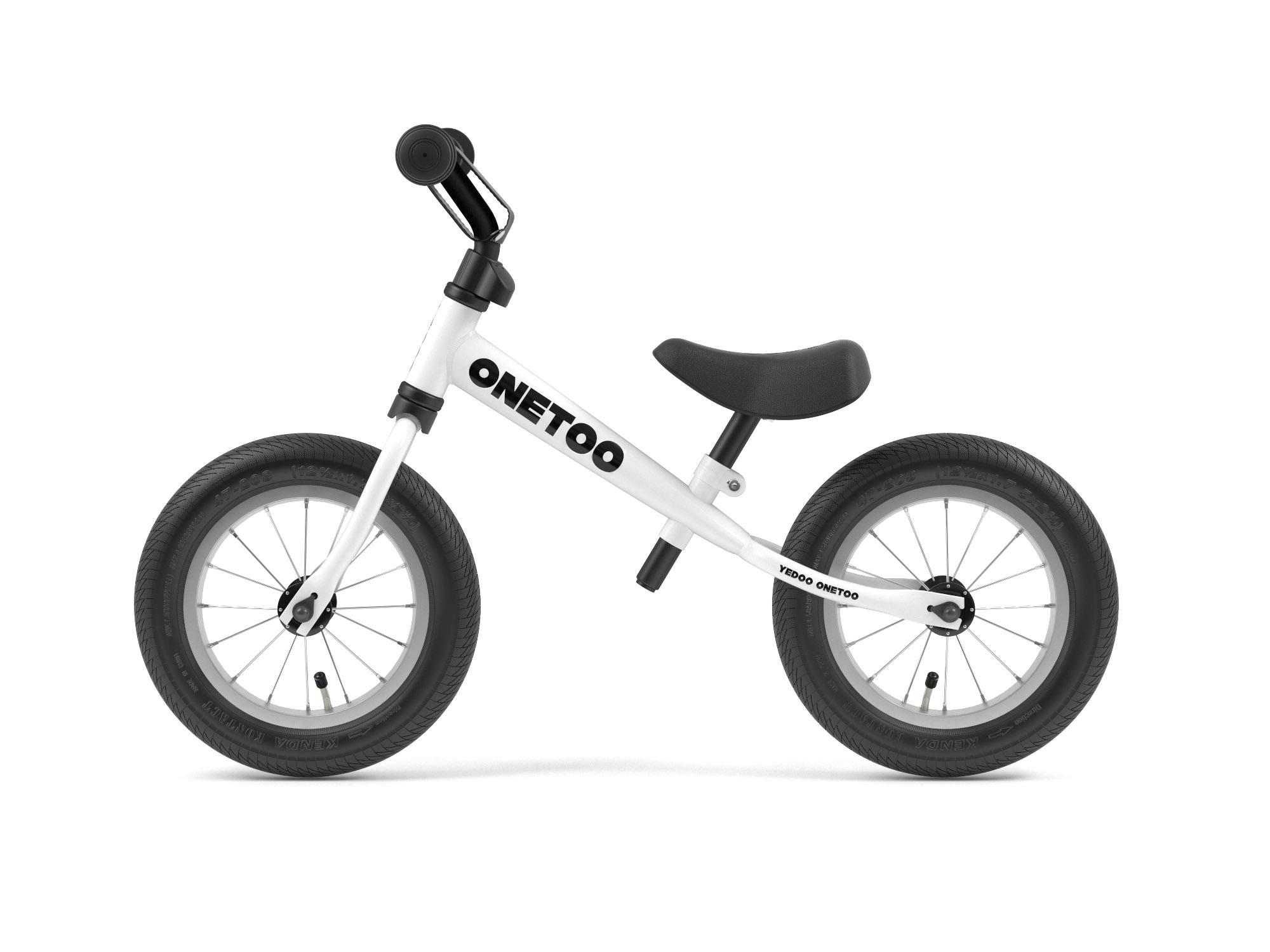 Yedoo Odrážedlo Yedoo OneToo bez brzdy   - white