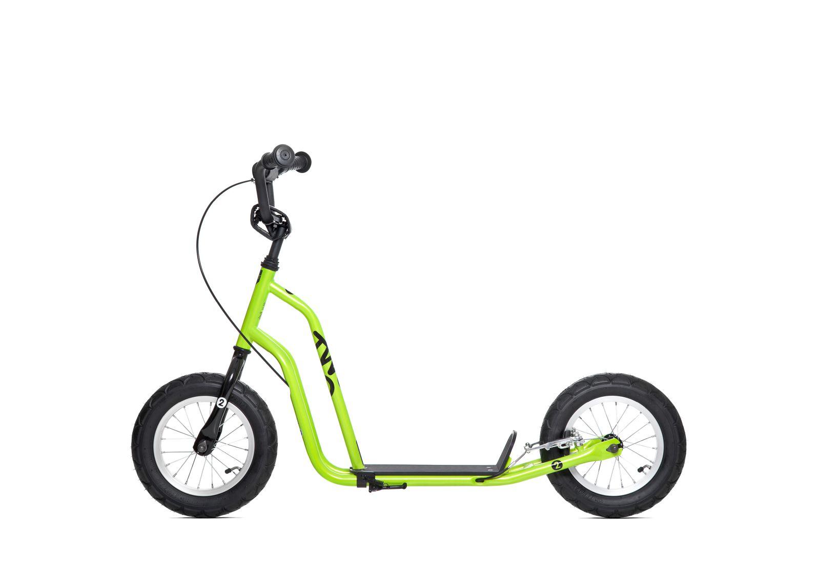 Yedoo Koloběžka YEDOO Two 02   - green