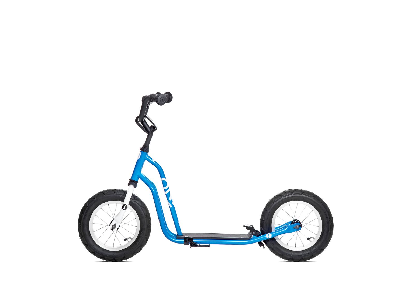 Yedoo Koloběžka YEDOO One 01   - blue