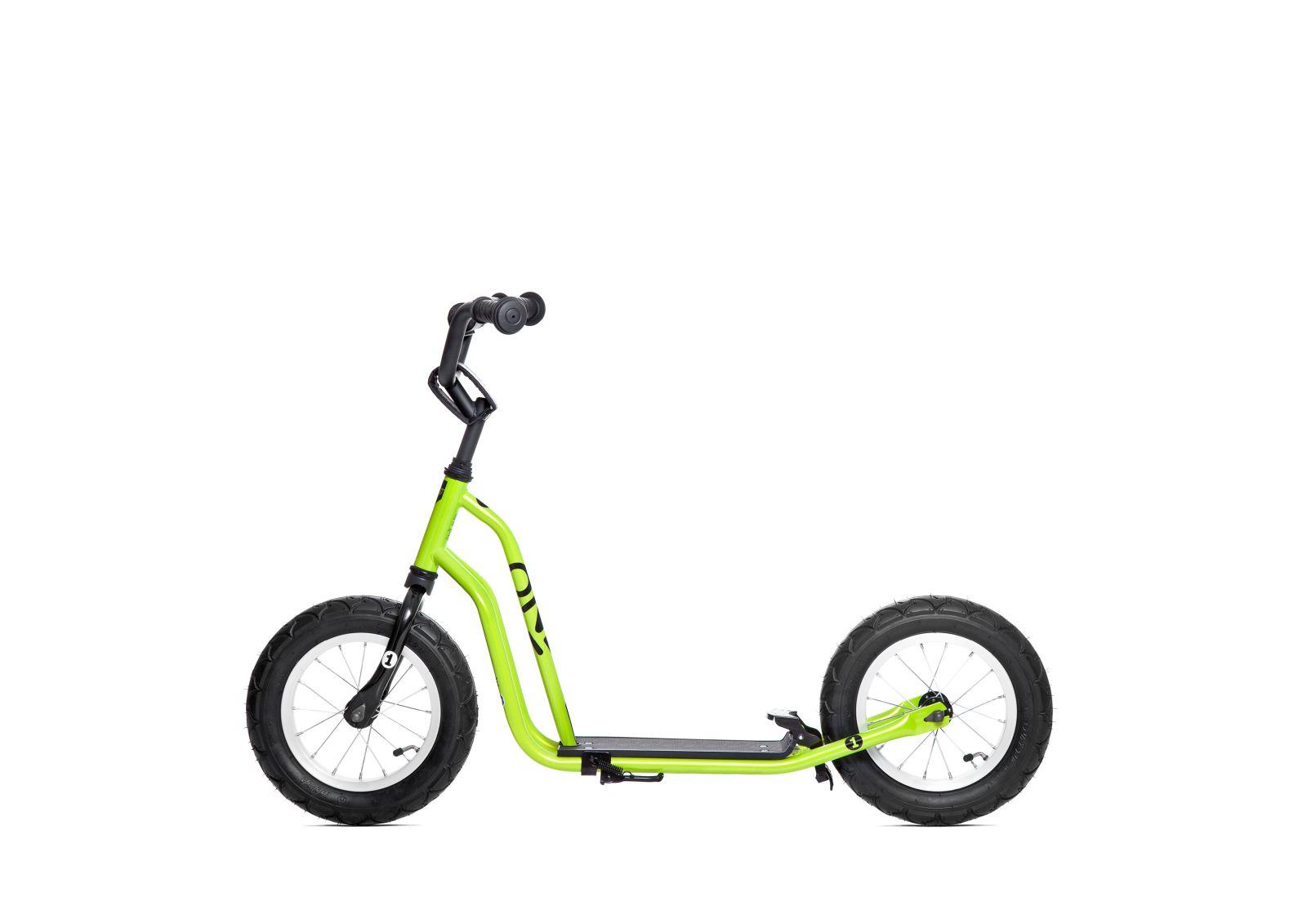 Yedoo Koloběžka YEDOO One 01   - green