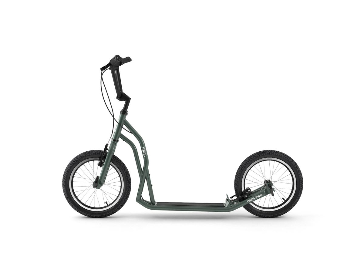 Scooter Yedoo S1616