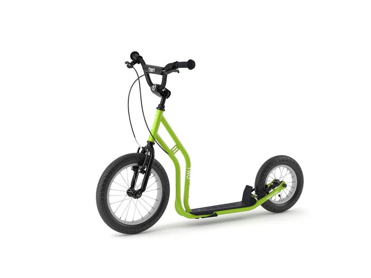 Yedoo Two Scooter